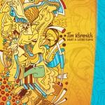 Album Review: Tim Korenich – What A Weird Thing