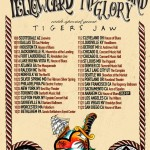 Concert Review: Tigers Jaw, New Found Glory, and Yellowcard