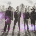 Single Review: Ghost Town Remedy – Super Glue